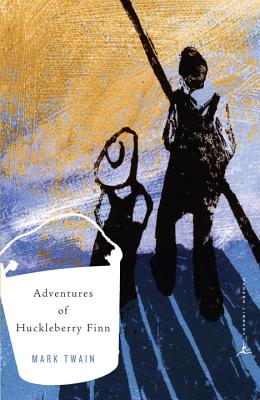 Adventures of Huckleberry Finn By Twain, Mark/ Saunders, George (INT)