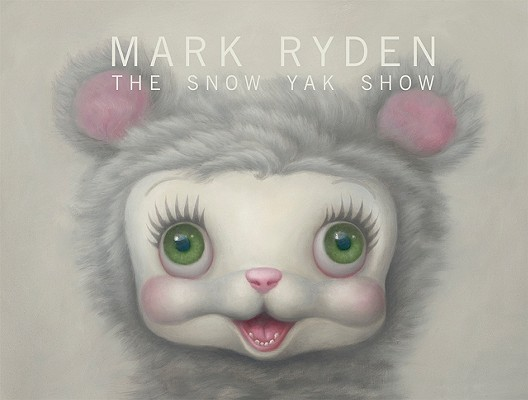 The Snow Yak Show By Ryden, Mark (ART)